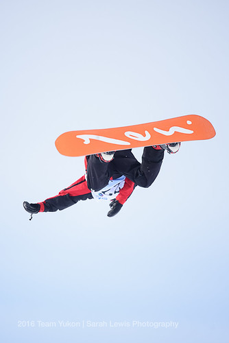 Snowboard - AWG 2016