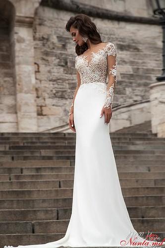 Salon de Mariaj Cocos-Tot luxul și eleganța modei de nuntă într-un singur loc! > VANESSA