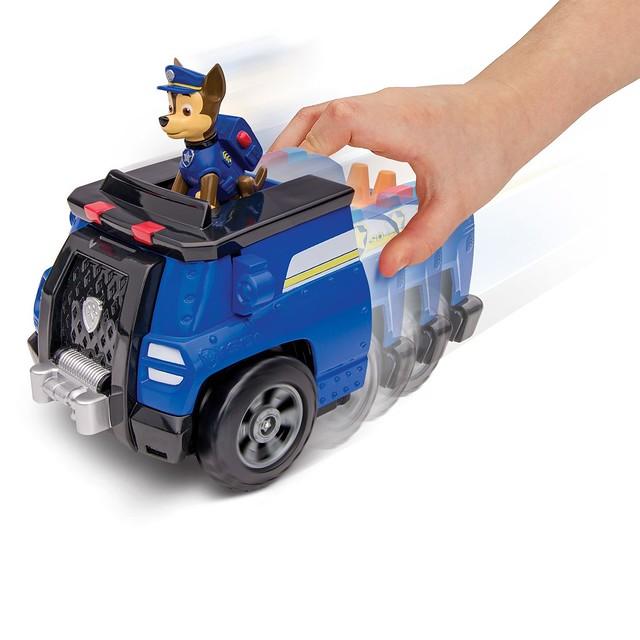 Figura de acción Patrulla Canina