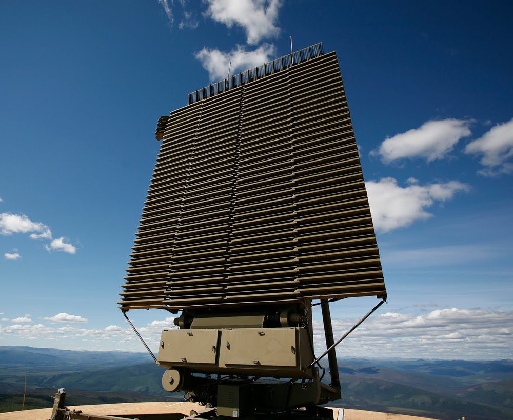 Romanian_Lockheed Martin's Multi-Role Radar (TPS-77 MRR) (4)