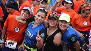 carrera 21K Tarahumara Monterrey