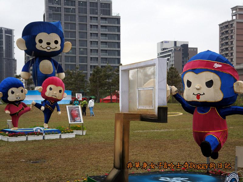 2016桃園台灣燈會10