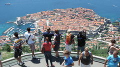 Dubrovnik from TOP