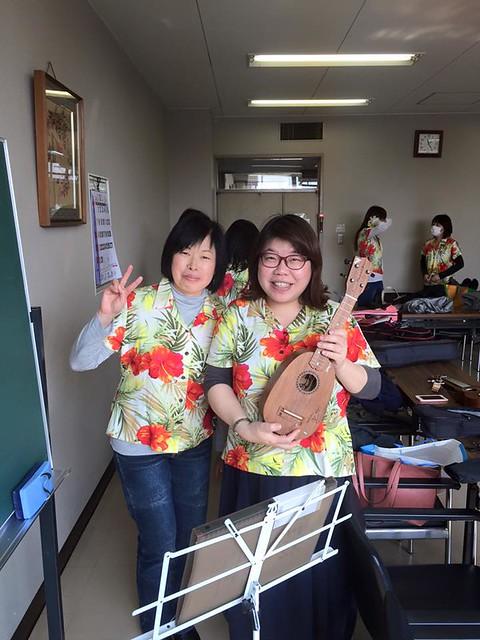 「尼崎市立中学校特別支援学級の卒業生を送る会」_2