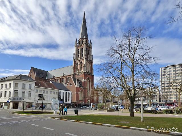Aalst (BE) - Esplanadeplein