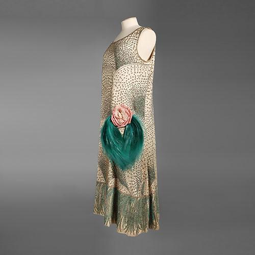 ジェローム イヴニング・ドレス《楽園》