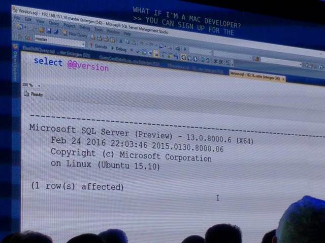 MS SQL Ubuntu-n (teaser)