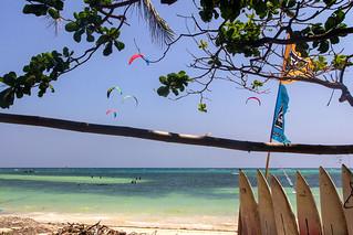 Изображение на Bulabog Beach близо до Malabonot. sea beach philippines boracay canon60d sibuyansea canonefs1585mmf3556isusm