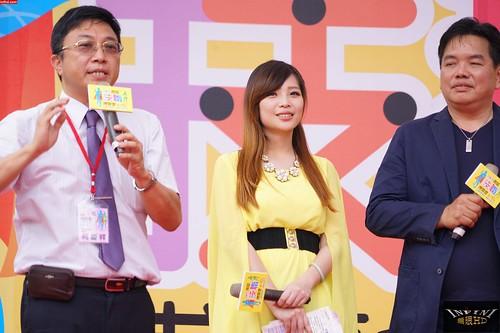 20160410 105南區技職博覽會