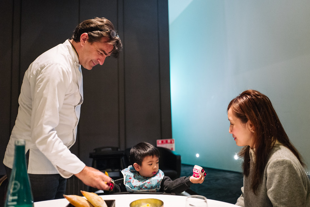 Chef Alleno Yannick 2