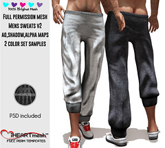iHm - Sweats (male) v2