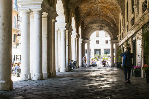 Historic Center, Vicenza