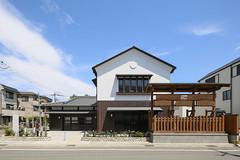 神奈川県藤沢市の非住宅