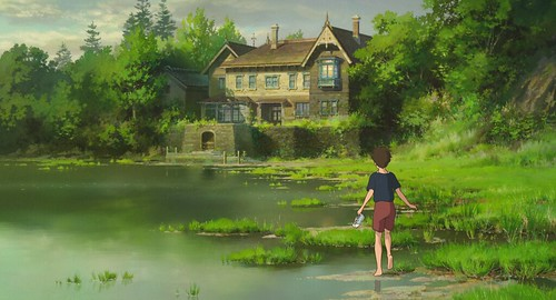 When Marnie Was There - screenshot 17