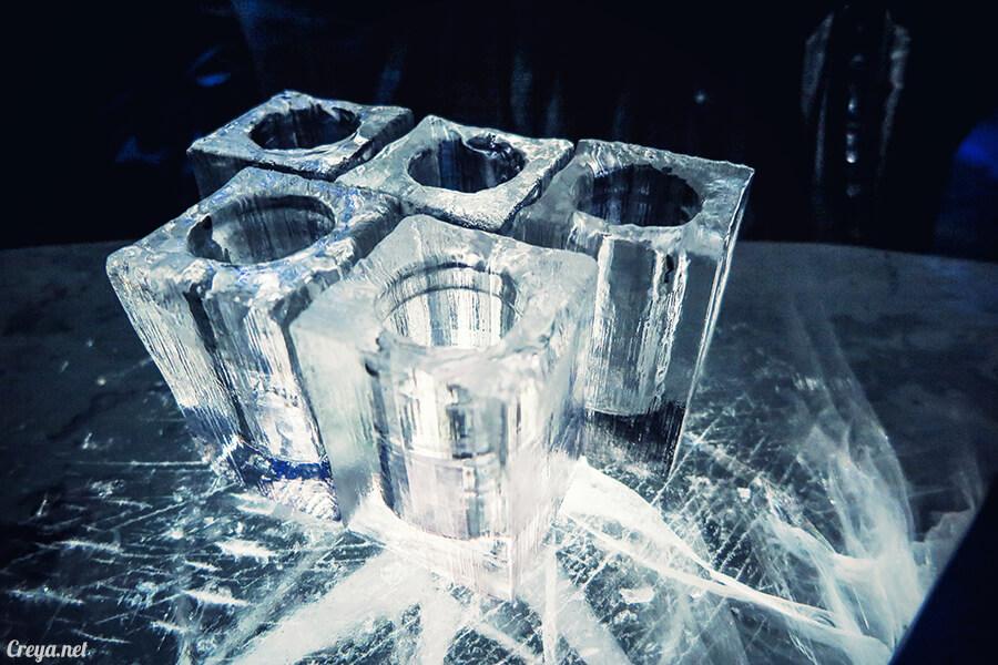 2016.03.24 ▐ 看我歐行腿 ▐ 斯德哥爾摩的 ICEBAR 冰造酒吧,奇妙緣份與萍水相逢的台灣鄉親破冰共飲 20.jpg
