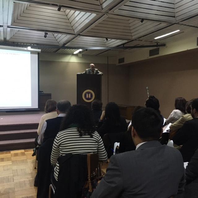"""Seminario AFIICH """"Actualización Declaraciones Impuesto a la Renta Año Tributario 2016"""" - 19 Abril 2016"""