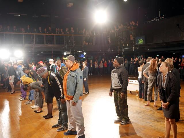 Dido & Aeneas - Birmingham Opera - 14