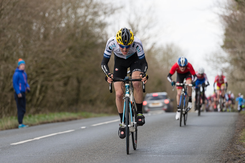 JUNIOR TOUR OF THE MENDIPS APRIL 10TH 2016 STAGE 2