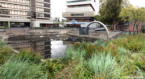 Watersquare-Benthemplein-26 - Photo by De Urbanisten