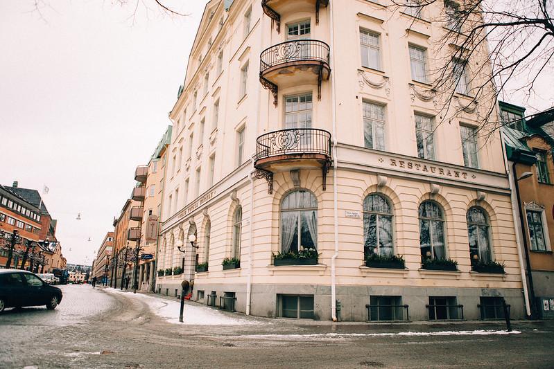 Uppsala / Sweden