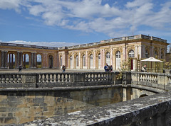 2016.04 FRANCE - VERSAILLES - Grand Trianon