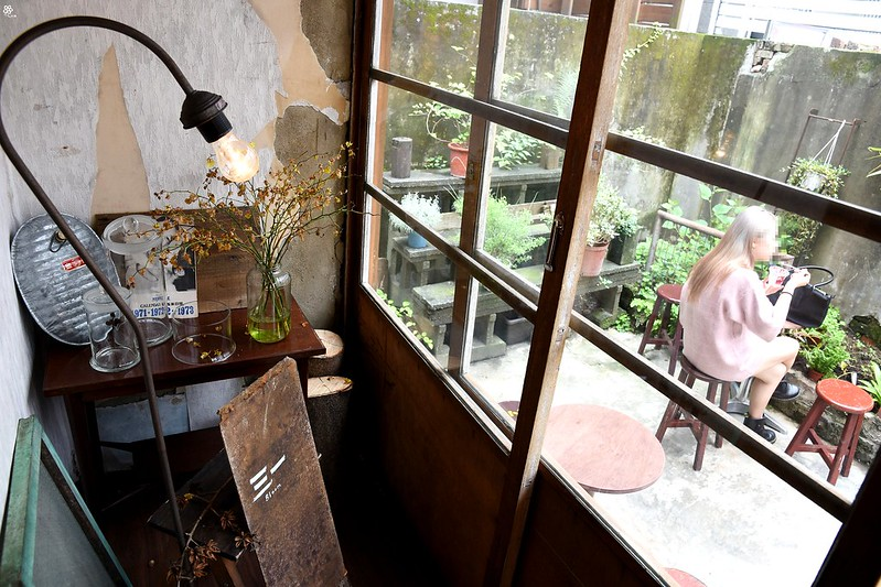 中山美食咖啡廳不限時推薦餐廳三一Bloom (13)