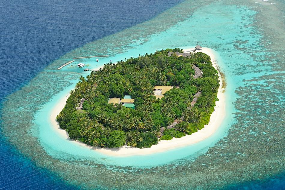 Madoogali Maldivas