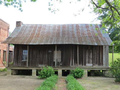 Home of Big Jim Folsom Elba AL