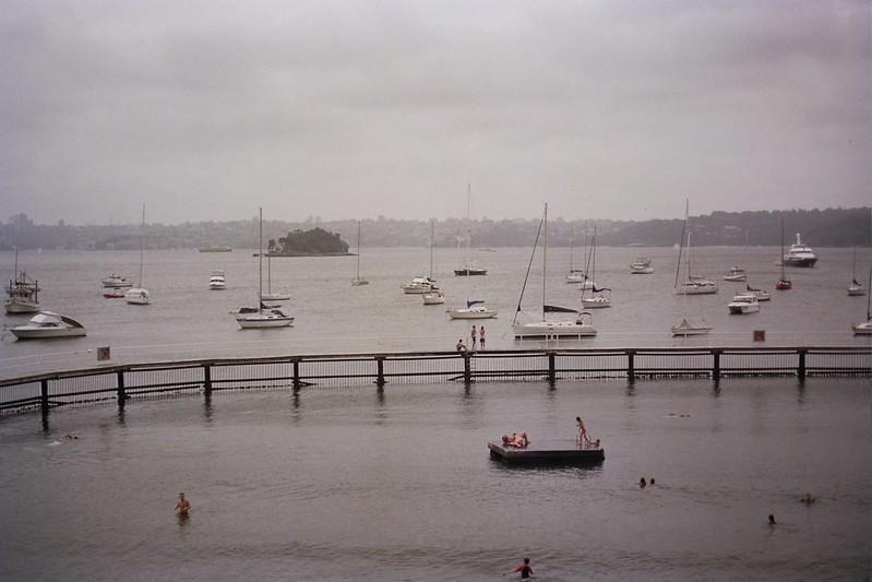 Sydney // Schorlemädchen