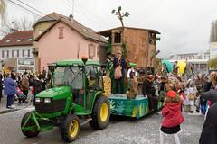Montbéliard carnival