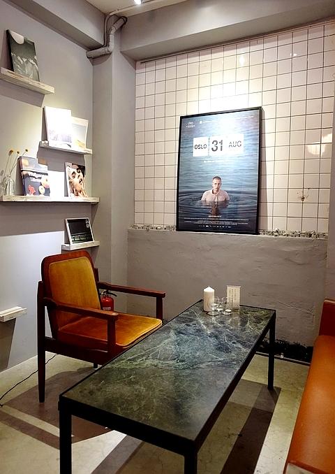 台北下午茶古亭NUKI咖啡店06
