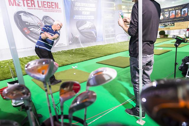 Golfmesse 2016