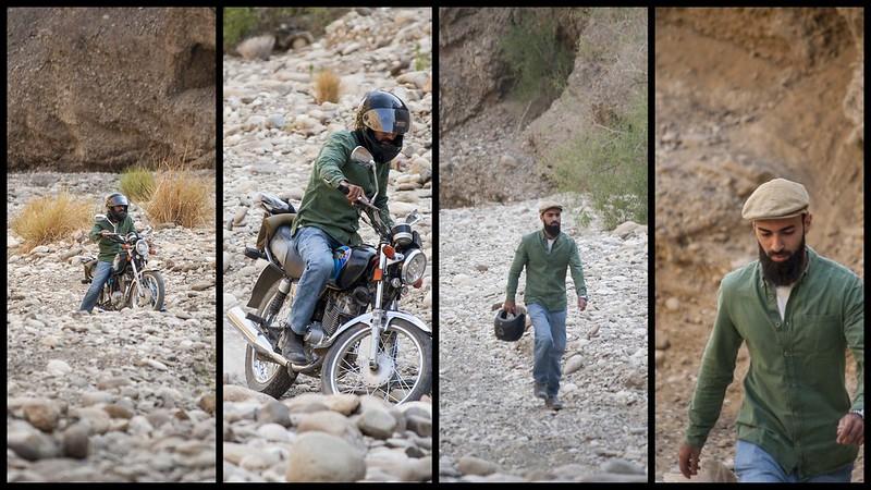 Trip to Cave City (Gondhrani) & Shirin Farhad Shrine (Awaran Road) on Bikes - 24103664311 4a2bf51560 c