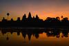Golden Dawn, Angkor Wat, Cambodia