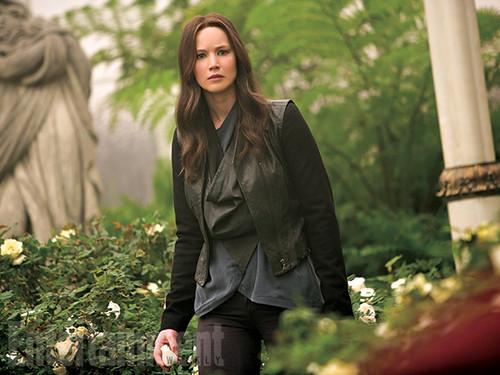 The Hunger Games - Mockingjay - Part II - screenshot 1