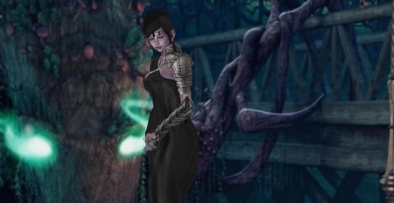 Elf of the Nightwish
