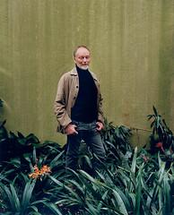 40 Portraits: John Bell