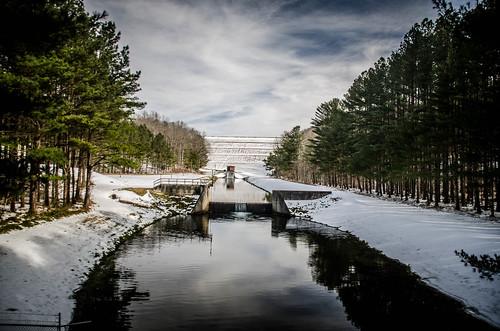 Watershed Dam-001