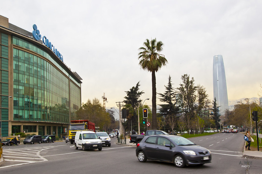 Avenida Santa Maria