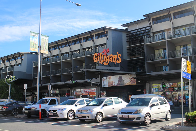Gilligan's Cairns