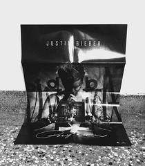Post of Justinbieber 's album