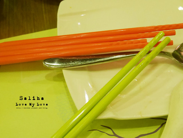 大坪林捷運站附近美食餐廳素食小蔬杭 (10)