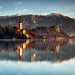 Lake Bled by Buckles Photos