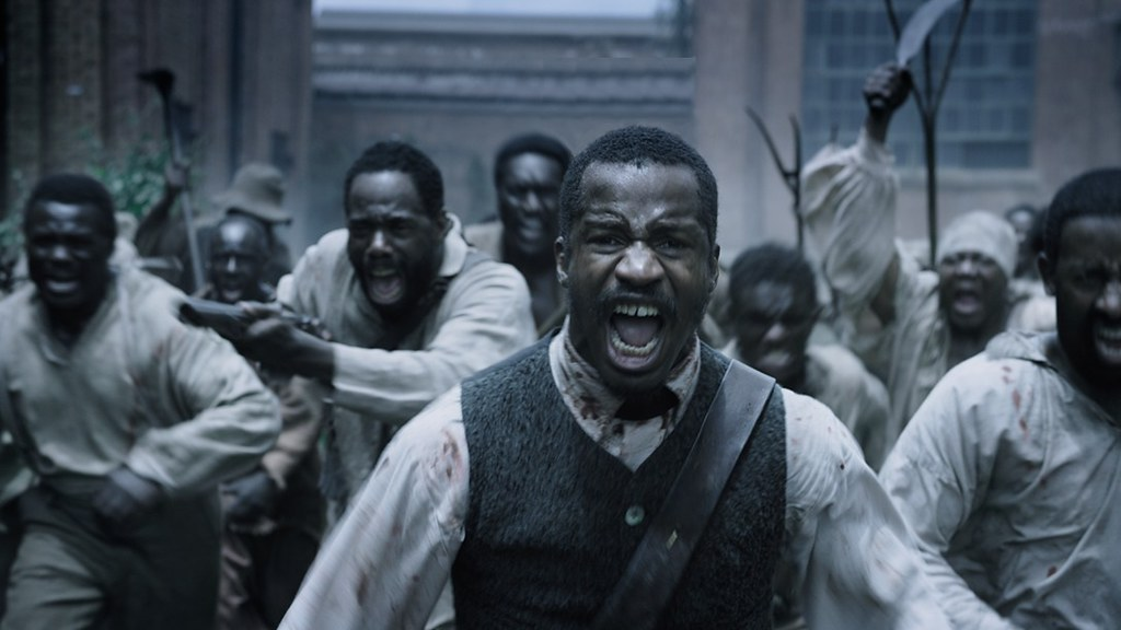 Birth of  A Nation Still