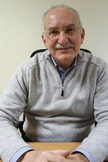 L'ex sindaco Lanfranco Di Gioia - digioia ex sindaco