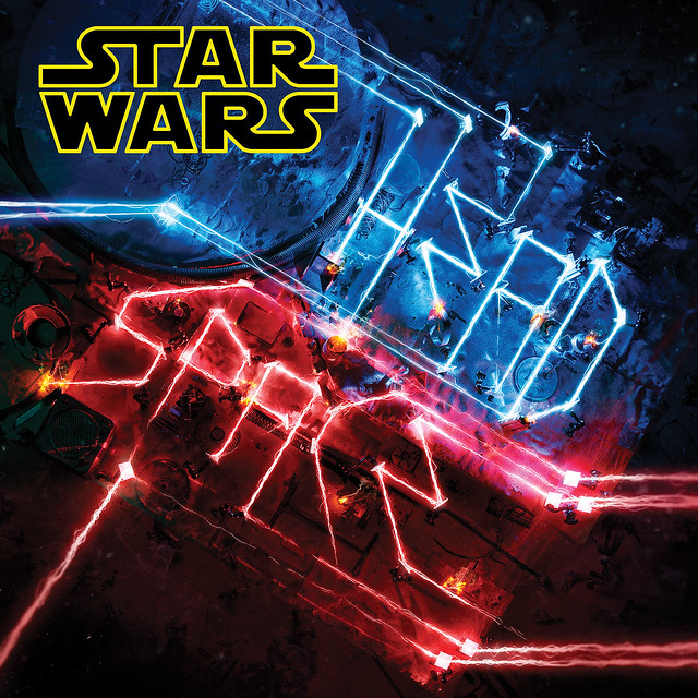 Various Artists- Star Wars Headspace