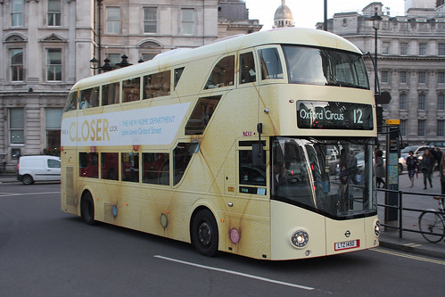 London Central LT450