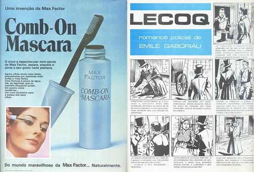 Modas e Bordados, No. 3199, Maio 30 1973 - 7