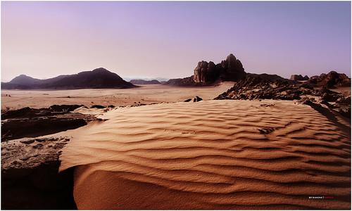 Wadi Run Desert 3
