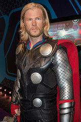 Chris Hemsworth as Thor (S000454)